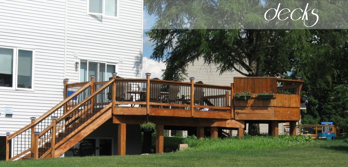 Decks, Lakeville, Minnesota, Good To Go Construction