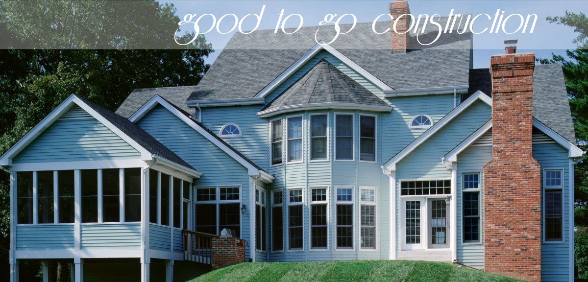 Siding, Windows, Gutters, Decks, Remodeling, Lakeville, Minnesota, Good To Go Construction